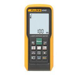 Medidor-de-Distancia-a-Laser-Max-424D-FLUKE-100m-ANT-Ferramentas