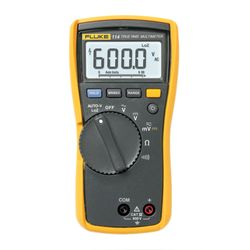 Multimetro-Digital-True-RMS-Fluke-114-ANT-Ferramentas