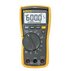 Multimetro-P-Eletricista-True-RMS-Fluke-117--ANT-Ferramentas
