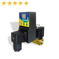 Purgador-Eletronico-de-Ar-Comprimido-Cronomatic-6000-Metalplan---CR-6000-ant-ferramentas