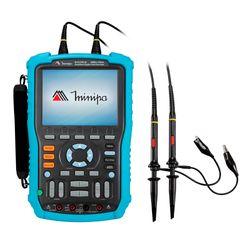 Osciloscopio-Portatil-Minipa-M-SCOPE-60---CAT-III-300V---Interface-USB-ant-ferramentas