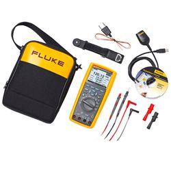 Multimetro-Fluke-289-FVF---Kit-Combinado-e-Software-View-Forms----