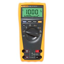 Multimetro-Industrial-Fluke-77IV-CAT-III-1000V