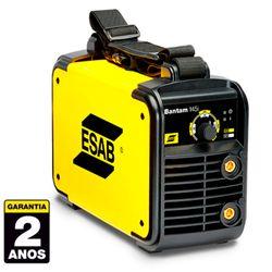 Maquina-de-Solda-Inversora-Esab-Bantam-145i-ant-ferramentas-ferramentaria