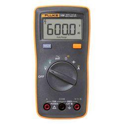 Multimetro-Digital-Fluke-106---CAT-III-600V---4367911-ant-ferramentas-ferramentaria