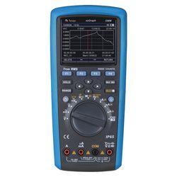 Multimetro-Grafico-Minipa-Ez-Graph---True-RMS---Data-Logger---Interface-USB---CAT-IV-600V-ANT-Ferramentas-ferramentaria