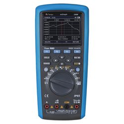 Multimetro-Grafico-Minipa-Ez-Graph---True-RMS---Data-Logger---Interface-USB---CAT-IV-600V-ANT-Ferramentas-ferramentaria