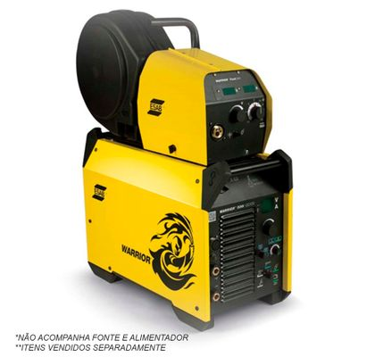 Maquina-de-Solda-Inversora-Multiprocesso-ESAB-MIG-MAG-TIG-Warrior-500I---380-410V---0405520-ant-ferramentas-ferramentaria