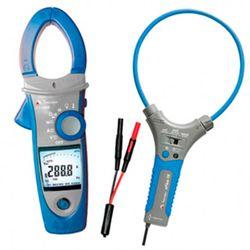 Alicate-Wattimetro---Garra-Flexivel-Minipa-ET-4095-True-RMS---CAT-IV-600V-