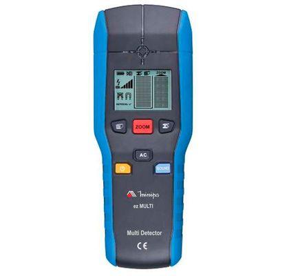 Multidetector-de-Parede-EZ-Multi-Minipa---Metal-Madeira-Tensao-AC