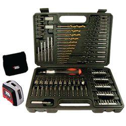 Jogo-Furar-Parafusar-e-Nivelar-Black-Decker-115-pecas-ant-ferramentas