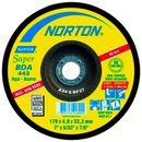 Disco-de-Desbaste-para-Metais-7--BDA-443-Norton-66252841190