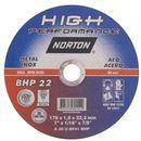 Disco-de-Corte-para-Aco-Inox-Norton-Alta-Performance-BHP22-ant-ferramentas