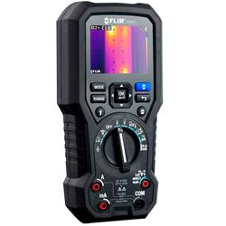 Multimetro-Digital-com-Imagem-Termica-Flir-DM284