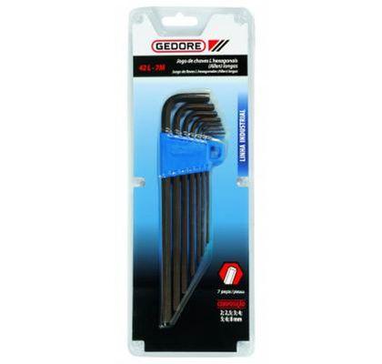 Jogo-de-Chaves-Hexagonal-3-a-14mm-Gedore-012109-ant-ferramentas