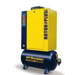 Compressor-de-Ar-Parafuso-Rotor-Plus-R25-Metalplan---25HP-C--Gabinete-Acustico