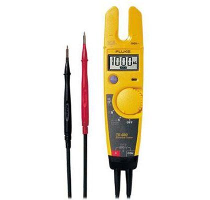 Testador-Eletrico-Achatado-T5-600-FLUKE