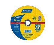Disco-de-Corte-Norton-Super-Aco-AR312---254x32x1587-