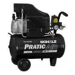 Compressor-de-Ar-Baixa-Pressao-CSA-82-25L-SCHULZ-