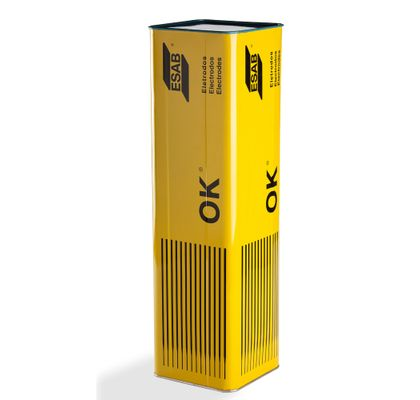 Eletrodo-Esab-OK9218-25mm-2kg
