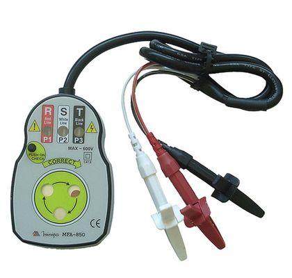Fasimetro-Minipa-MFA-850---CAT-II-600V