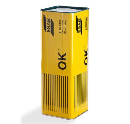 Eletrodo-ESAB-OK46-E6013-325mm