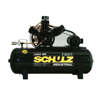 Compressor-de-Ar-SCHULZ-Fort-Trifasico-MSW-40FORT-425L