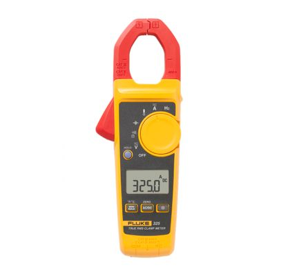 Alicate-Amperimetro-True-RMS-Fluke-325-ANT-Ferramentas
