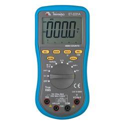 Multimetro-Digital-ET-2231a-Minipa-ANT-Ferramentas