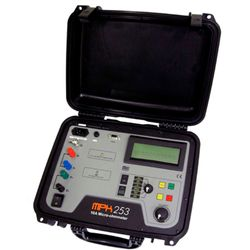 Microhmimetro-Digital-Portatil-ate-10-A---MPK253---Megabras-ANT-Ferramentas
