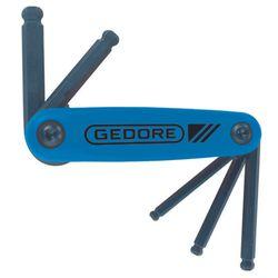 Jogo-Chave-Hexagonal-Abaulada-Armacao-Gedore-ant-ferramentas