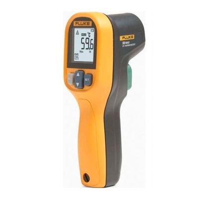 Termometro-Digital-Infravermelho-Fluke-59MAX-
