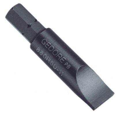 Bits-Fenda-Simples-Sextavado-Encapado-gedore-ant-ferramentas