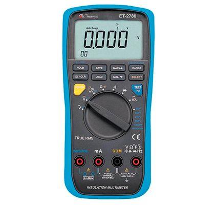 Multimetro-Digital-MINIPA-Megometro-ET-2780-True-RMS-CAT-IV-600V-ant-ferramentas
