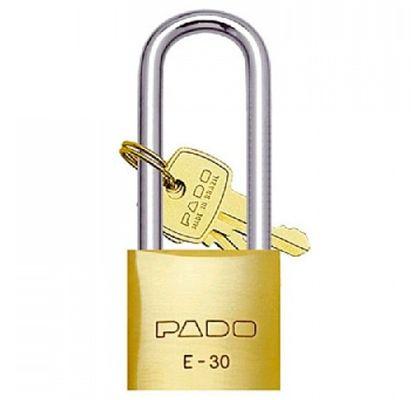 Cadeado-Haste-Longa-30x50mm-Pado-E-30-50-ANT-Ferramentas
