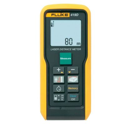Medidor-de-Distancia-a-Laser-80m-IP54-Fluke-419D