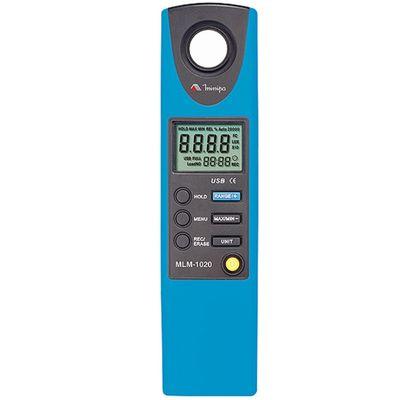Luximetro-MINIPA-MLM-1020-Data-Logger