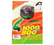 Refil-Fio-de-Nylon-para-Aparador-de-Grama-Trapp-Master-800-1000-Plus