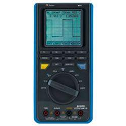 Multiscope--Multimetro---Osciloscopio--Minipa-MS-61-CAT-III-600V---Interface-USB-ant-ferramentas