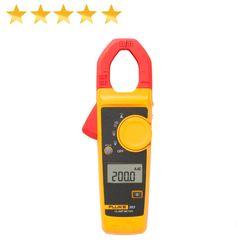 Alicate-Amperimetro-Fluke-303-CATIII-600V-Garra-30mm---4156269-ant-ferramentas