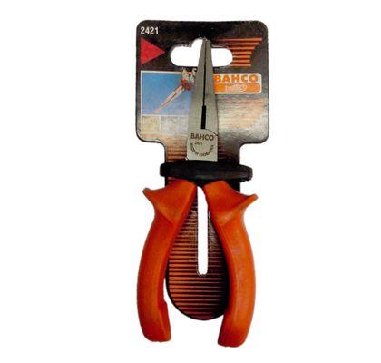 2421-160I-Alicate-bico-chato-bahco-ant-ferramentas