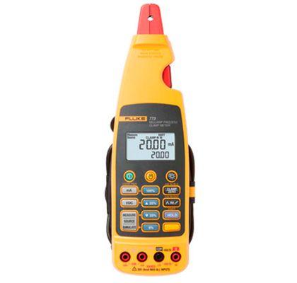 Alicate-Amperimetro-de-Processos-de-Miliamperes-Fluke-773