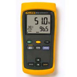 Termometro-de-Contato-Fluke-51-II-