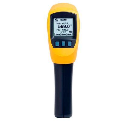 Termometro-Digital-Infravermelho-Fluke-568