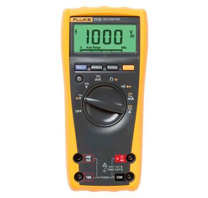 Multimetro-Industrial-Fluke-77IV-CAT-III-1000V