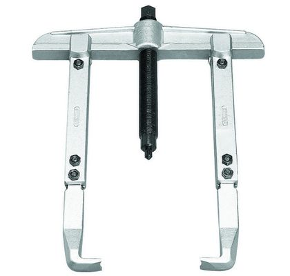 Saca-Polia-com-Duas-Garras-Deslizantes-e-Prolongadores-Gedore-140mm---ANT-Ferramentas
