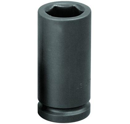 Soquete-Sextavado-Longo-de-Impacto-Encaixe-3-4--Gedore-36MM---ANT-Ferramentas