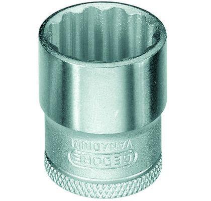 Soquete-Estriado-Encaixe-3-8--Gedore-6MM---ANT-Ferramentas