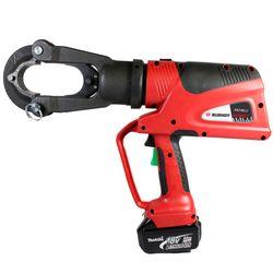 Alicate-de-Compressao-Hidraulica-a-Bateria-Burndy-PAT46-10-800mm-ant-ferramentas-ferramentaria