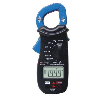 Alicate-Amperimetro-Minipa-ET-3100-Baixo-Custo-CAT-II-600V-ANT-FERRAMENTAS-FERRAMENTARIA